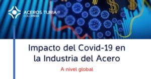 impacto del covid-19 en la industria del acero